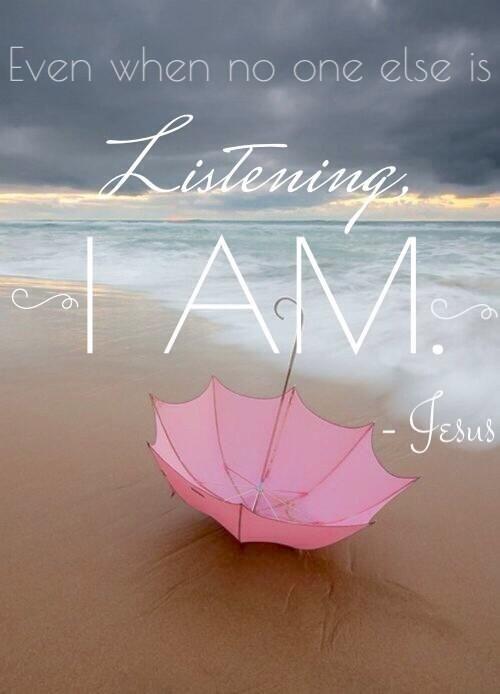 jesus love
