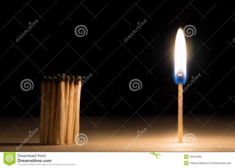 crowd-burnt-matches-standing